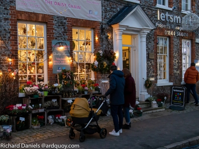 Princes Risborough – Christmas Lights 2019